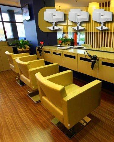Pack 3 cadeiras para renovar os seus postos de trabalho